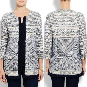 LUCKY BRAND Sweater Coat, sz L